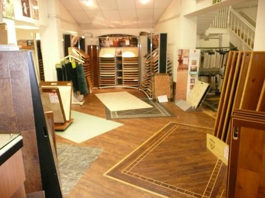 Allenby Stevenson Ltd Carpet Retailer In Grimsby
