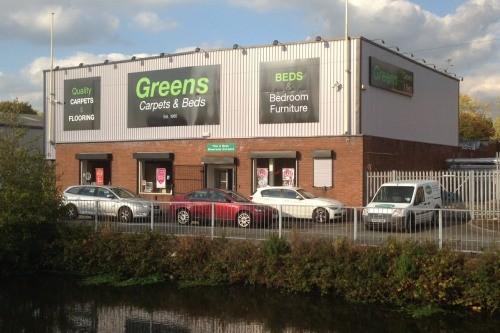 Greens Carpets Carpet Retailer In Wigan Carpet 1st